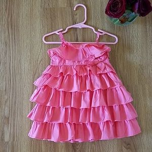 Old Navy baby dress 12-18 month